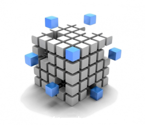 Business-Intelligence-Cube