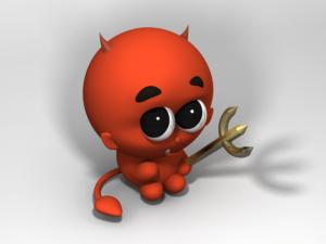 Cute_Devil_by_artrulesmyworld