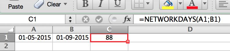 Excel tip 3.01