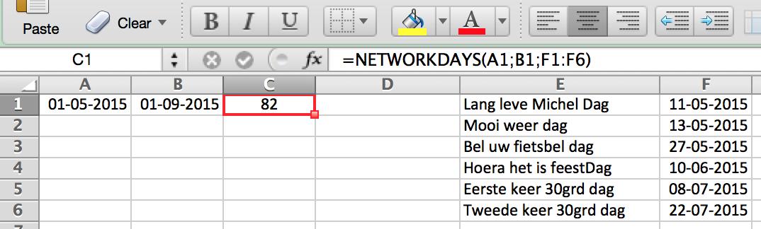 Excel tip 3.02