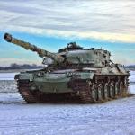 Tank by Pixabay